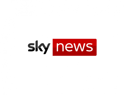 Dr Fiona Thistlethwaite (iMATCH Director) interviewed on Sky News