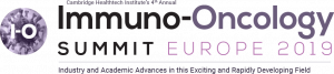 Immuno-Oncology Summit Europe 2019