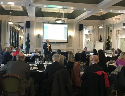 Institutional Readiness Workshop takes place in Newcastle