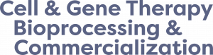 Cell and Gene Therapy Bioprocessing & Commercialization 2019 logo