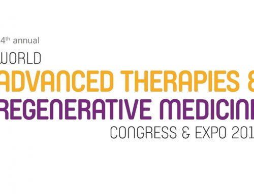 ATTC presence at the Advanced Therapies & Regenerative Medicine Congress