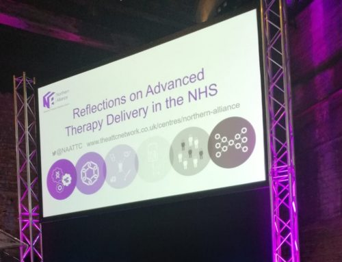 Reflections on Advanced Therapy Delivery in the NHS