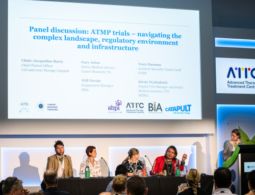 Report now available – Optimising the design of clinical trials for advanced therapies