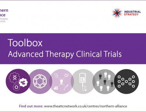 Advanced Therapy Clinical Trials Toolbox
